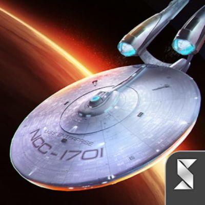 star trek fleet command resources