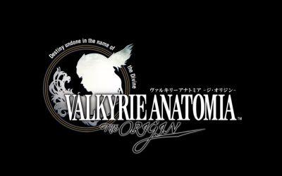 valkyrie anatomia the origin