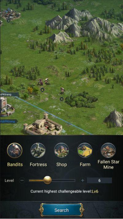 war eternal world map