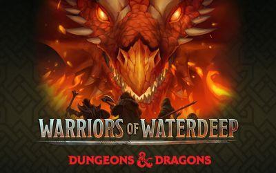 warriors of waterdeep pre-registration