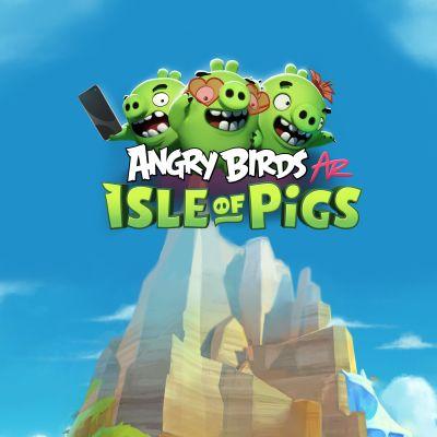 angry birds ar tips