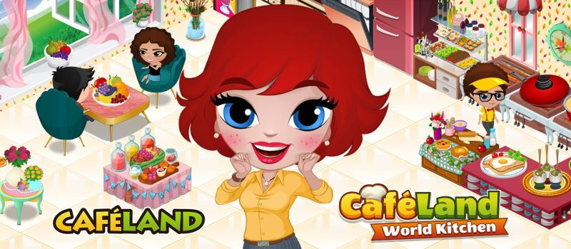 cafeland guide