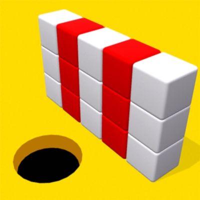 color hole 3d tips