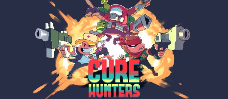 cure hunters cheats