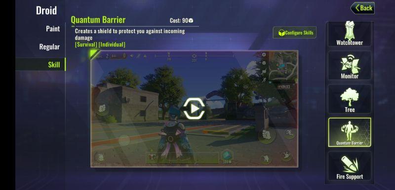 cyber hunter battle strategies