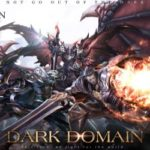 Fantasy MMORPG 'Dark Domain' Launches on iOS and Android