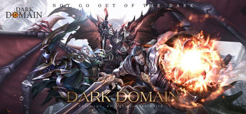 dark domain pre-registration