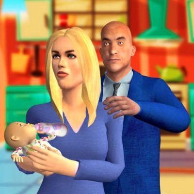 dream family sim mommy story tips