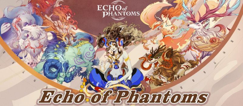 echo of phantoms guide