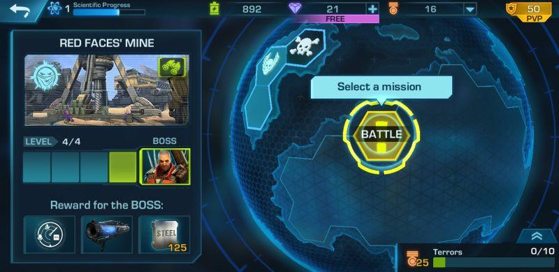evolution 2 battle for utopia cheats