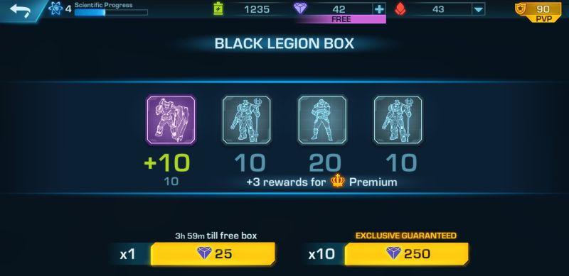 evolution 2 battle for utopia special box