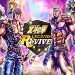 SEGA to Launch 'Fist of the North Star: Legends ReVIVE' in Japan This Year