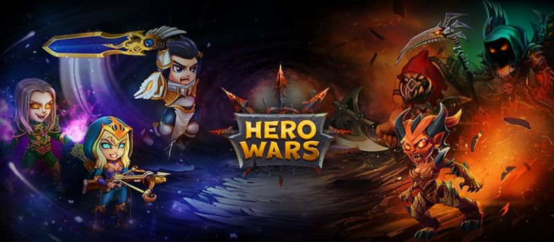 Hero Wars (Nexters) Character Skills Guide: A Complete Guide