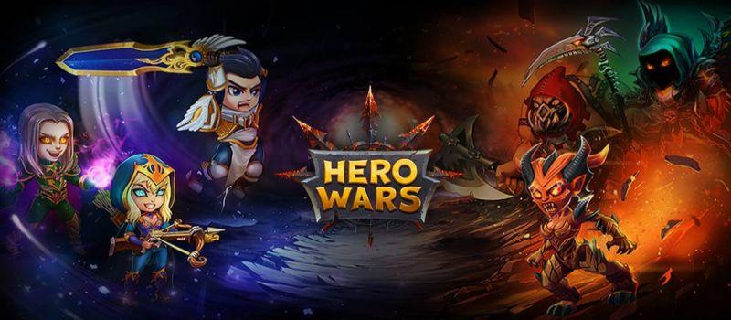 hero wars character skills guide