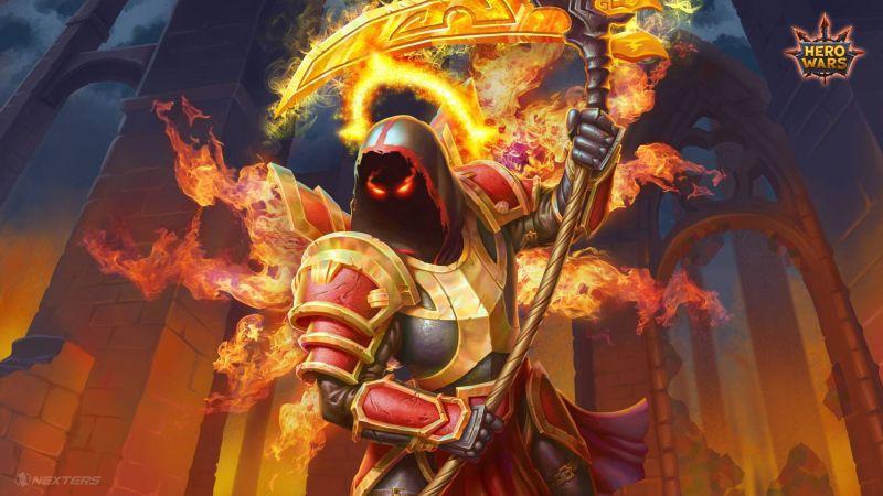 hero wars astaroth