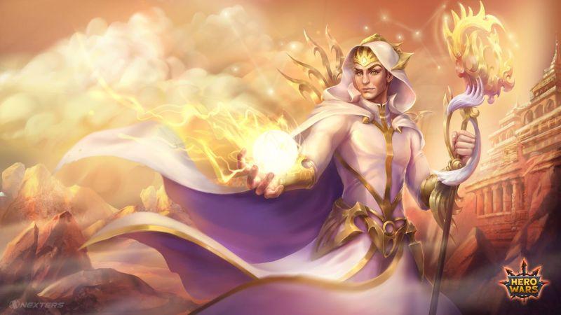 hero wars helios