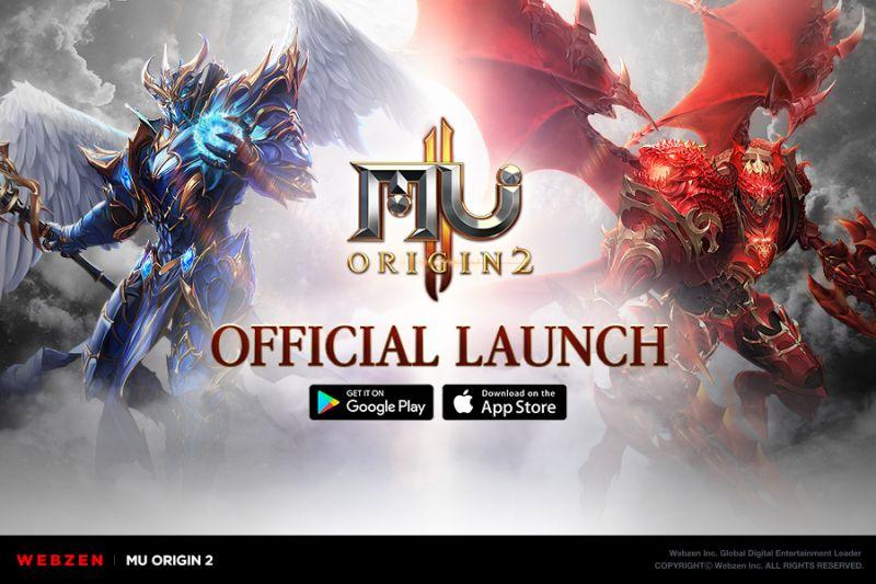 mu origin 2 launch
