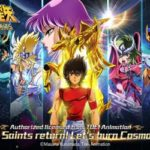 DeNA's Latest Action RPG 'Saint Seiya: Galaxy Spirits' Out Now on iOS and Android