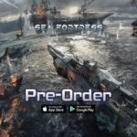 IGG's Upcoming RTS-MMO Game 'Sea Fortress' Up for Pre-Registration
