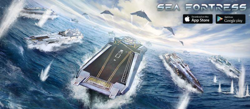 sea fortress guide