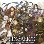 Nexon's Upcoming Gacha RPG 'SINoALICE' Available for Pre-Registration