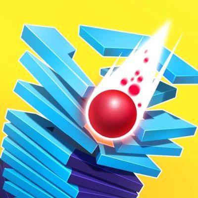 stack ball tips