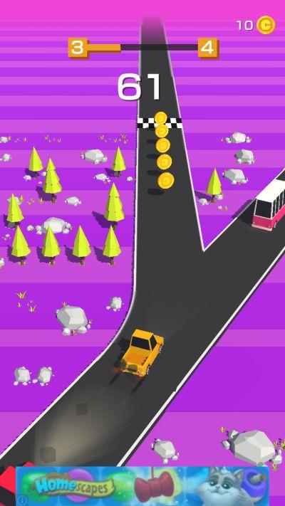 traffic run cheats
