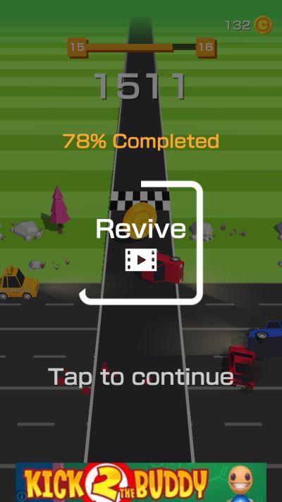 traffic run tips