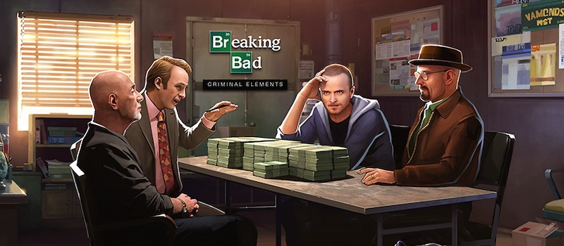 breaking bad criminal elements guide