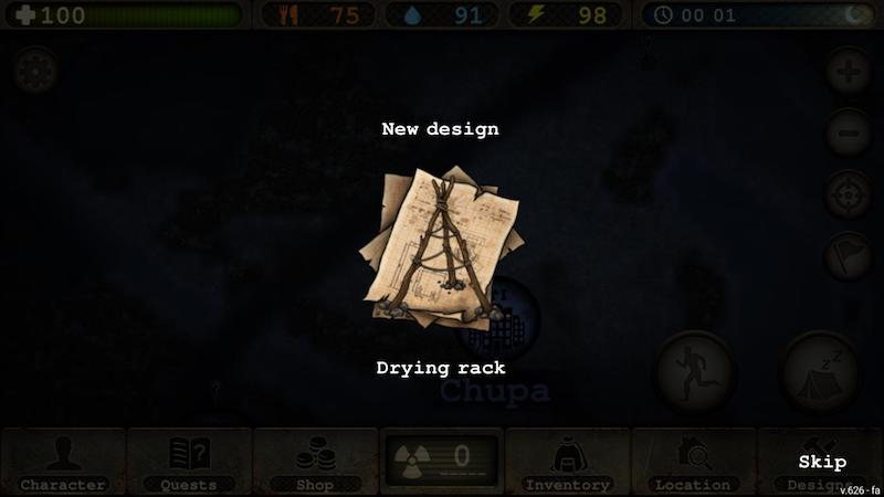 day r survival crafting