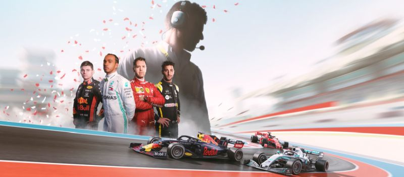 List of All the Formula One Winners