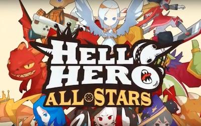 hello hero all stars release date