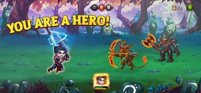 hero wars battle tips