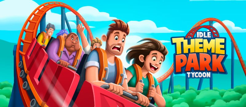 Idle Theme Park Tycoon Guide: Tips, Cheats & Strategies to Build