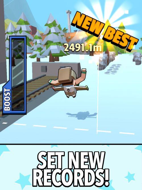 jetpack jump high score