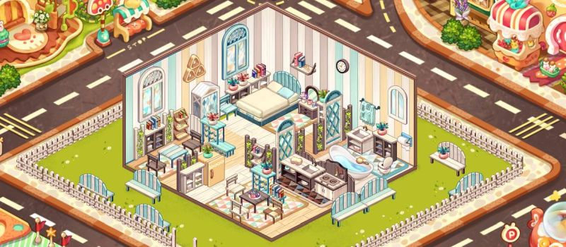 kawaii home design cheats