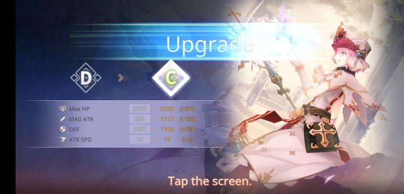 overhit heroes upgrade