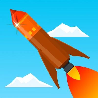 rocket sky! tips