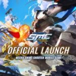 Anime-Style Mecha Shooter 'Super Mecha Champions' Launches in Select Regions