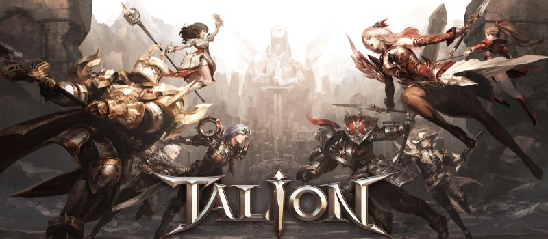 talion skill combinations