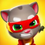 Talking Tom Hero Dash Beginner's Guide: Tips, Cheats & Strategies to Defeat the Raccoon Gangs