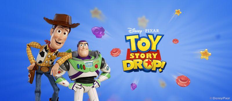 toy story drop cheats