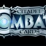 Warhammer Combat Cards 40K Edition Now Available for Pre-Registration