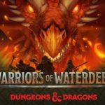 Turn-Based Dungeons & Dragons Mobile RPG 'Warriors of Waterdeep' Out Now on iOS and Android