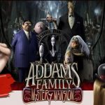 Addams Family Mystery Mansion Coming to iOS and Android This Year