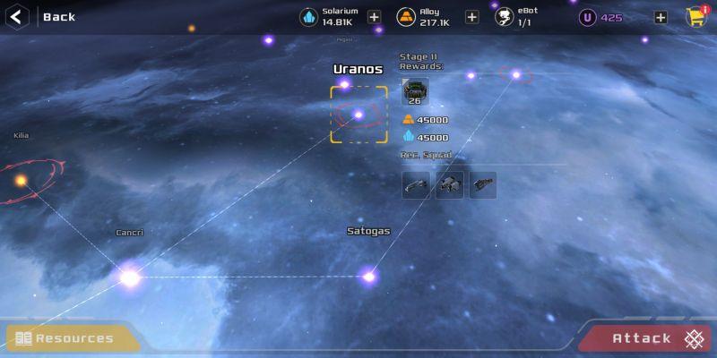 aeon wars galactic conquest radical rebels