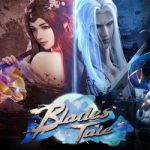 Martial Arts-Themed MMORPG 'Blades Tale' Available for Pre-Registration
