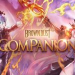 Brown Dust Massive New Update Arrives, Features Companion Units