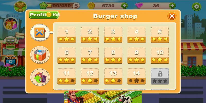 cooking talent restaurant fever profits