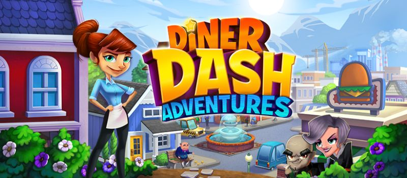 diner dash adventures guide